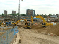 White City Development #2